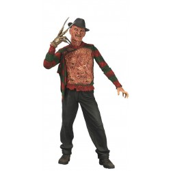 Nightmare On Elm Street 3 Actionfigur Ultimate Freddy  (18 cm)