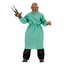 Nightmare On Elm Street 4 Actionfigur Surgeon Freddy  (20 cm)