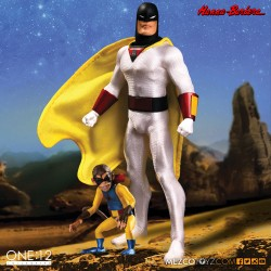 Space Ghost Actionfigur 1/12 Space Ghost (16 cm)