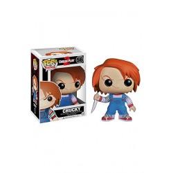 Chucky - Die Mörderpuppe POP! Vinyl Figur Chucky (10 cm)