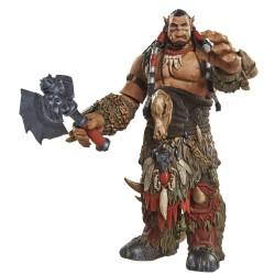 Warcraft Actionfigur Wave 1 Durotan (15 cm)