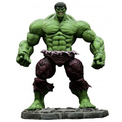 Marvel Select The Incredible Hulk (25 cm)