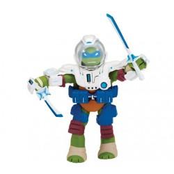 Turtles Basic Actionfigur Dimension X Leonardo (11 cm)