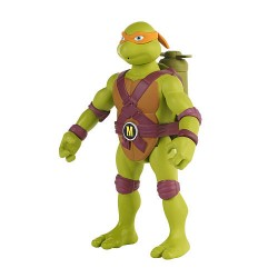 Turtles Basic Actionfigur Water Spittin' Michelangelo (11 cm)
