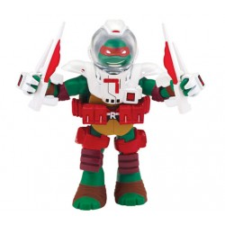 Turtles Basic Actionfigur Dimension X Raphael (11 cm)