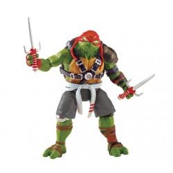Turtles Basic Actionfigur Movie 2016 Raphael (11 cm)