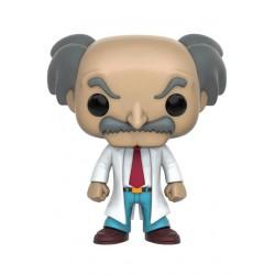 Mega Man POP! Games Vinyl Figur Dr. Wily (10 cm)
