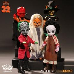 Living Dead Dolls Series 32 komplett (25 cm)