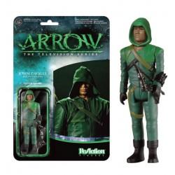 Arrow ReAction Actionfigur John Diggle (Arrow Costume) (10 cm)