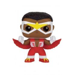 Marvel Funko POP! Vinyl Figur Falcon (10 cm)