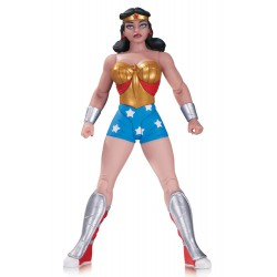 DC Comics Designer Actionfigur Wonder Woman by Darwyn Cooke (17 cm)