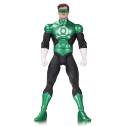 DC Comics Designer Figur Green Lantern by Greg Capullo (17 cm)