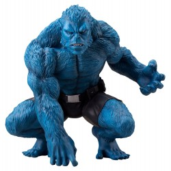 Marvel Now! X-Men ARTFX+ Statue 1/10 Beast (13 cm)
