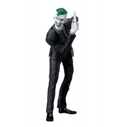 DC Comics ARTFX+ Statue 1/10 Joker (The New 52) (19 cm)