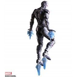 Play Arts Kai Marvel Comics Variant Actionfigur Iron Man (Limited Color Version) (Exclusive) (27 cm)