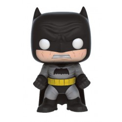 Batman The Dark Knight Returns Funko POP! Heroes Vinyl Figur Batman (Black Costume) (10 cm)