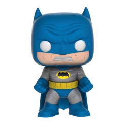 Batman The Dark Knight Returns Funko POP! Heroes Vinyl Figur Batman (Blue Costume) (10 cm)