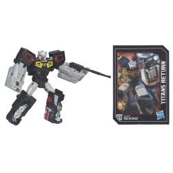 Transformers Generations Legends Titans Return Rewind (10 cm)