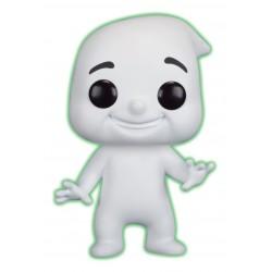 Ghostbusters 2016 POP! Movies Vinyl Figur Rowan's Ghost (Glow In The Dark) (9 cm)