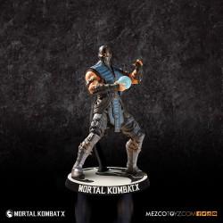 Mortal Kombat X Actionfigur Sub Zero (10 cm)