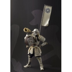 Star Wars Meisho Movie Realization Actionfigur Taikoyaku Stormtrooper (Tamashii Web Exclusive) (17 cm)