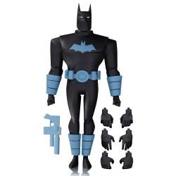 The New Batman Adventures Actionfigur Anti-Fire Suit Batman (15 cm)
