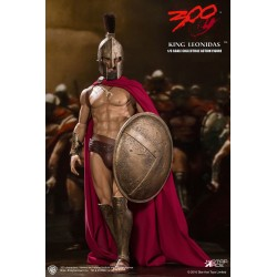 300 My Favourite Movie Actionfigur 1/6 König Leonidas (30 cm)
