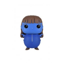 Charlie und die Schokoladenfabrik POP! Movies Vinyl Figur Violet Beauregarde  (SDCC 2016 Exclusive) (10 cm)