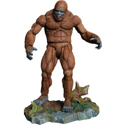 CreatuReplica Actionfigur North American Sasquatch (19 cm)