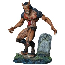 CreatuReplica Actionfigur Horror Hound (20 cm)