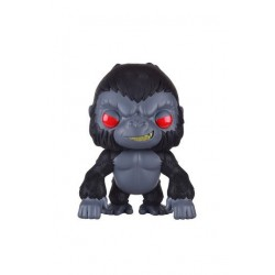 The Flash Super Sized POP! TV Vinyl Figur Gorilla Grodd (SDCC 2016 Exclusive) (10 cm)