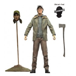 The Walking Dead Comic Version Series 5 Glenn (13 cm)