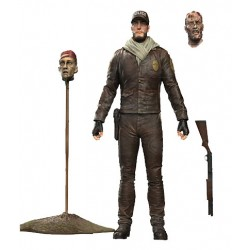 The Walking Dead Comic Version Series 5 Shane (13 cm)