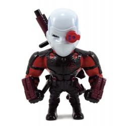 Suicide Squad Metals Diecast Minifigur Deadshot (10 cm)