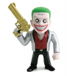 Suicide Squad Metals Diecast Minifigur The Joker Boss (10 cm)