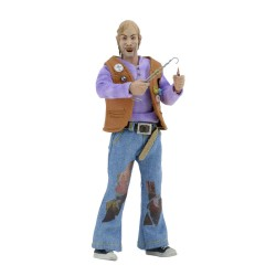 Texas Chainsaw Massacre 2 Retro Actionfigur 30th Anniversary Chop Top (20 cm)