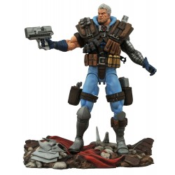 Marvel Select X-Men Cable (20 cm)
