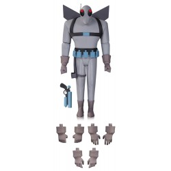 The New Batman Adventures Actionfigur Firefly (15 cm)