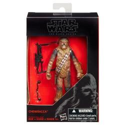 """Star Wars Black Series Episode VII Chewbacca 3.75"""" (10 cm)"""