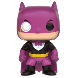 DC Comics POP! Heroes Vinyl Figur Batman as The Penguin Impopster (10 cm)