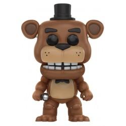 Five Nights at Freddy's POP! Games Vinyl Figur Freddy (9 cm)