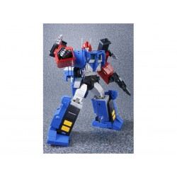 Transformers Masterpiece Delta Magnus (30 cm)