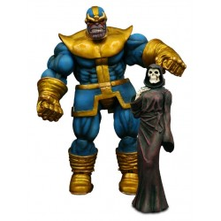 Marvel Select Thanos (20 cm)