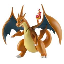 Pokemon Majestätische Actionfigur Glurak Y (15 cm)