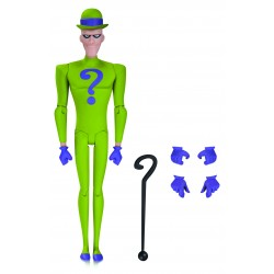 The New Batman Adventures Actionfigur The Riddler (15 cm)