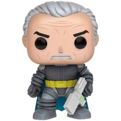 Batman The Dark Knight Returns Funko POP! Heroes Vinyl Figur Armored Batman (Unmasked) (10 cm)