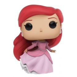 Arielle die Meerjungfrau POP! Disney Vinyl Figur Ariel (Gown) (10 cm)