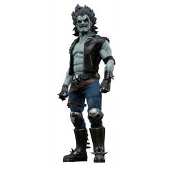 DC Comics Sideshow Collectibles Actionfigur 1/6 Lobo (35 cm)