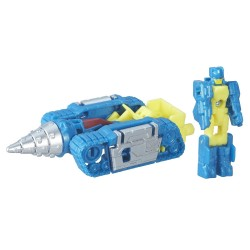 Transformers Generations Titans Return Titan Masters Wave 1 Nightbeat