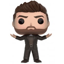 Preacher POP! Television Vinyl Figur Jesse Raised Arms (Limited) (10 cm)